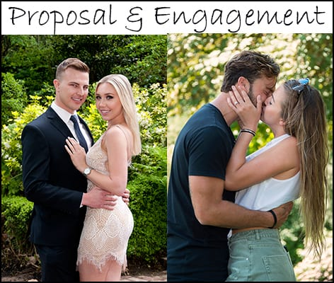 Photographer For My Proposal Portland OR
